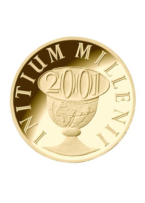 Výročí milénia I.