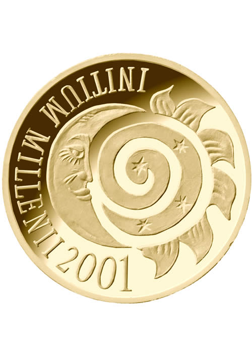 Výročí milénia III.