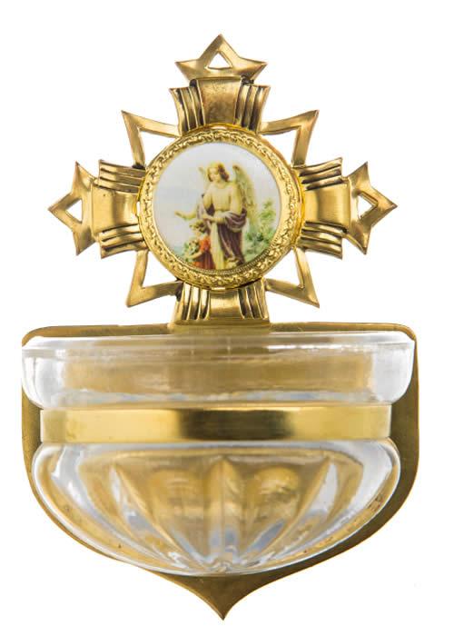 Kropenka Baroko - zlatá