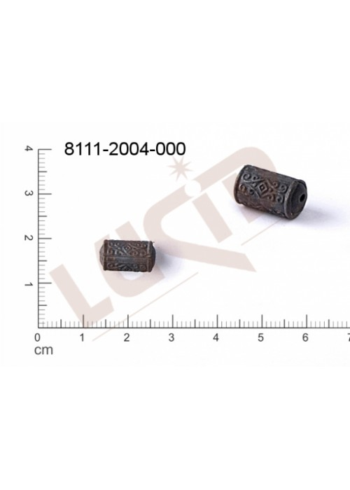 Trubička 11.0 x 7.0mm