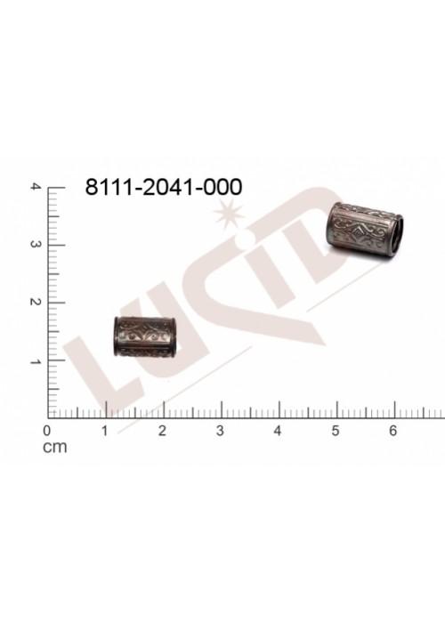 Trubička 10.0 x 5.0mm