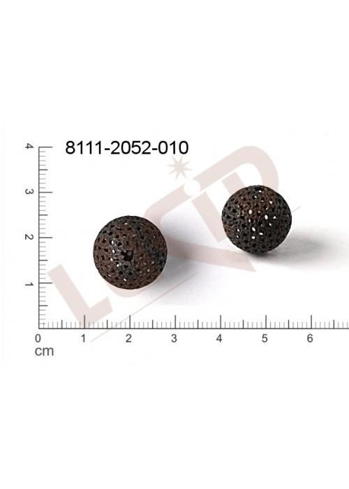 Kostička, kulička, 3D tvar 16.0mm