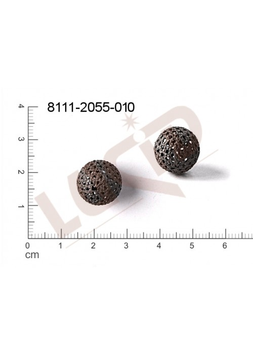 Kostička, kulička, 3D tvar 14.0mm