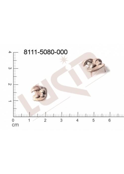 Trn/napichovací díl 10.0x9.0mm