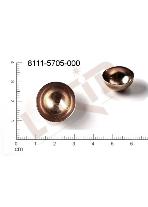 Kostička, kulička, 3D tvar 21.0mm