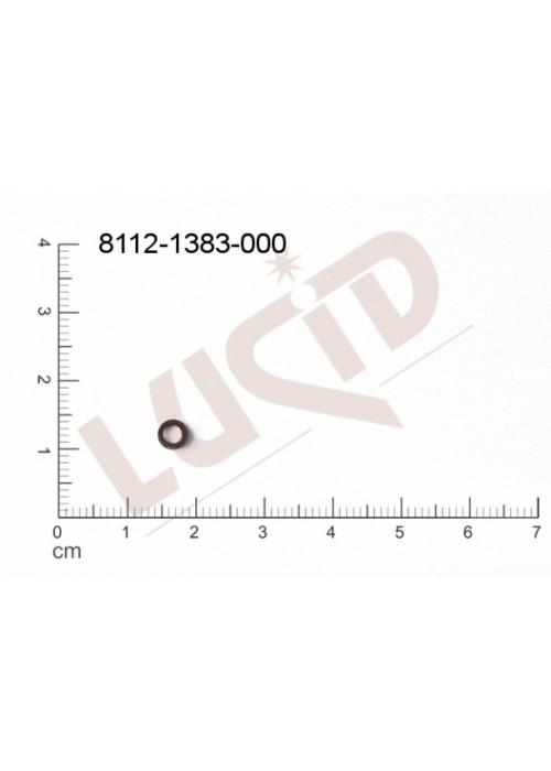 Koncovka/letovací očko 4.0mm